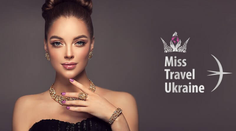 MISS TRAVEL UKRAINE 2019